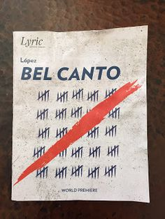 Bel Canto: The Book, The Opera (WildmooBooks)