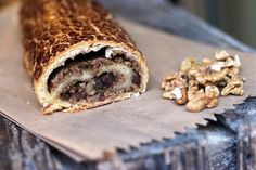 Typical Hungarian festive cakes: Poppy seed and nut stuffed rolls (Beigli) by @jacques_liszt_pekseg #bejgli #festive #mooncake #roll #sweet #xmas #christmas #yummy #instafood #mediterranean #motivation #lifestyle #desire #happiness #inspire #confidence #instagood #beautiful #great #greatday #instacool #instalike #livingthedream