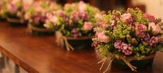 Thursday Tip - Prolonging the life of your Bouquet - Wild At Heart Blog