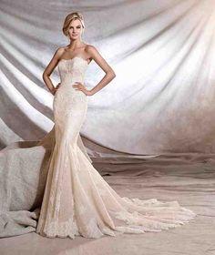 Vestidos de noiva: Tendências 2018 5
