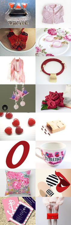 Pretty Girl Things by midnightcoiler on Etsy--Pinned with TreasuryPin.com