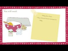 Welcome to this year's count down to Christmas. Today, day 3, Emily is making Ginger Biscuits.  http://www.emilybutton.co.uk/News/