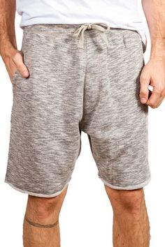 Mitchell Sweat Short by PX
