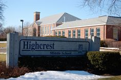 Highcrest Middle School