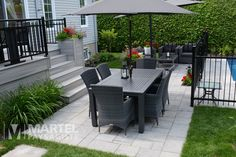 Pergola Patio Pergola Patio Patio Patio attached to house Patio covered Patio diy Patio ideas Patio ideas freestanding Pergola Patio Bonheur de vivre Patio Pavé, Concrete Patio, Patio Plants, Bohemian Patio, Patio Layout, Small Patio, Small Pergola, Modern Pergola, Pergola Swing