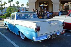 Ford Ranchero | by Fred R Childers Photography