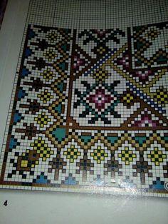 Oriental, Cross Stitch Patterns, Elsa, Alphabet, Embroidery, Quilts, Blanket, Cross Stitch, Needlepoint