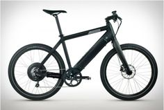 Stromer ST1 Elite Electric Bike - Materialicious