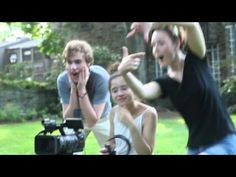 The International Film Institute of New York Summer Film Intensive | Sarah Lawrence College