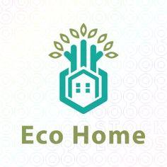 Eco+Home+logo