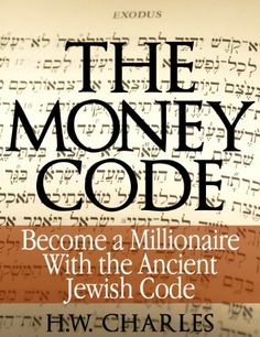 94 best free or under a buck kindle ebooks images on pinterest the money code become a millionaire with the ancient jewish code kindle edition fandeluxe Choice Image