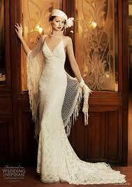 Image result for art deco wedding dress nz