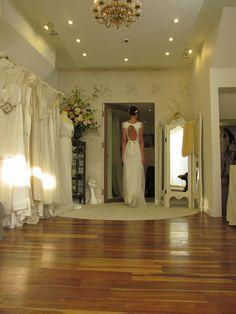 Zarganza bridal boutique interior shoppe dreams pinterest wedding boutique junglespirit Images