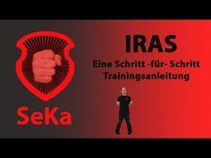 Der IRAS im Wing Chun - eine Schritt-für-Schritt Trainingsanleitung - YouTube
