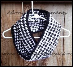 A trendy classic houndstooth 10 free houndstooth crochet patterns a trendy classic houndstooth 10 free houndstooth crochet patterns houndstooth crochet and patterns dt1010fo