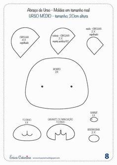 ФЕТРоголик (корейский фетр и фурнитура)
