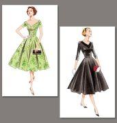 Vogue V2903 Damenes'  Kleid 2903 Schnittmuster