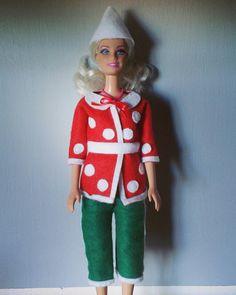 Barbie pinocchio