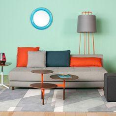 Gwynne Sleeper Sofa, $979, now featured on Fab.