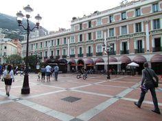 Mónaco. El lujo concentrado