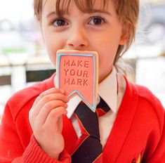 Make your mark on the world, children should be encouraged to dream as big and as bold as them can to encourage them to explore their future with happiness and confidence. Business Advice, Make Your Mark, How To Become, How To Make, Change The World, Workshop, Positivity, Photo And Video, Children