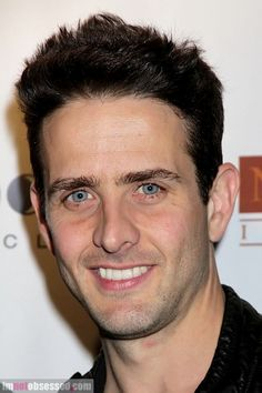 Singer JOEY MCINTYRE is celebrating after he became a dad for the third time on Tuesday Jonathan Knight, Joey Mcintyre, Jordan Knight, News Magazines, Grow Out, Love You Forever, Pop Singers, Tom Hardy, New Kids