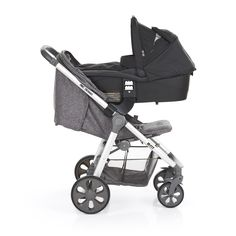 Mint - trendiger Sportwagen für kleine Abenteurer | Mint - a trendy stroller for small adventurers