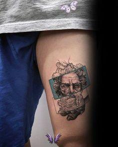 50 coolste kleine Tattoos für Männer - männliche Mini-Design-Ideen - Storyb... 50 coolste kleine Tattoos für Männer - männliche Mini-Design-Ideen - St... #coolste #Design #für #ideen #kleine #Männer #mannliche #MiniDesignIdeen #Storyb #tattoodesignideas #Tattoos<br> Small Tattoos Men, Small Thigh Tattoos, Thigh Tattoo Designs, Design Tattoo, Tattoo Designs Men, Tattoos For Women, Tattoo Thigh, Tattoo Small, Forearm Tattoos