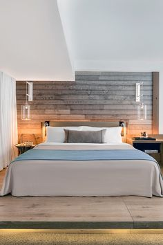 62 Best Hotel Beds images in 2017   Hotel bed, Bedding, Beds