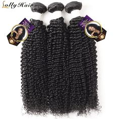 Lolly Hair Mongolian Afro Kinky Curly Hair Human Hair Bundles Hair Weave R. - Lolly Hair Mongolian Afro Kinky Curly Hair Human Hair Bundles Hair Weave Remy Natural Human H - Malaysian Curly Hair, Brazilian Curly Hair, Kinky Curly Hair, Black Curly Hair, Deep Curly, 4c Hair, Curly Girl, Curly Human Hair Extensions, Curly Weaves