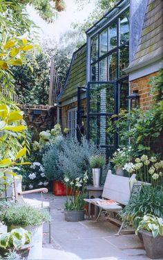 Rooftop Garden, Balcony Garden, Potted Garden, Pergola Garden, Garden Tub, Water Garden, Indoor Garden, Small Gardens, Outdoor Gardens