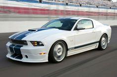 Carros tunados: conheça as variantes do Ford Mustang.