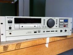 Panasonic SV-3800 DAT recorder