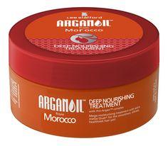 Lee Stafford ArganOil Treatment 200 ml