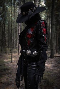 Image of Toxic Vision Devil's Garden duster jacket Vampire Fashion, Gothic Fashion, Steampunk Fashion, Emo Fashion, Toxic Vision, Goth Beauty, Dark Beauty, Arte Obscura, Cool Outfits