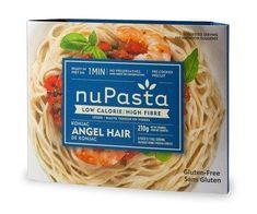 NuPasta - Angel Hair - 210g