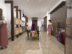 Showroom - just an idea