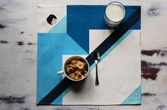 Pallino Anice a colazione - designed by Valia Barriello - Credits Ph Soup Opera