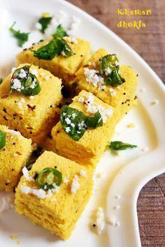 Khaman dhokla recipe besan ka dhokla recipe step by step photo khaman dhokla recipe how to make khaman dhokla forumfinder Images