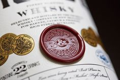 High St Whisky on Packaging of the World - Creative Package Design Gallery