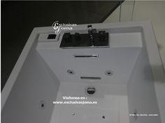 Visita a la fabrica de Novellini en Italia, donde pudimos ver todos los avances y productos nuevos para el 2016. Os recomendamos echarle un vistazo, seguro que querréis tenerlo en casa. Todo lo que tu necesites mamparas de baño, cabinas de hidromasaje y bañeras de hidromasaje con miles de funciones, siempre con el diseño que le caracteriza, Desing of Italy. Mas info en nuestra tienda o en www.exclusivasjoma.es