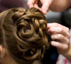 Daniel Galvin: professional and highly talented, this salon is the place to go for beautiful wedding and special occasion up-dos.