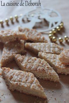 Easy Christmas Cookie Recipes, Christmas Cookies, Christmas Ideas, Cinnamon Cookies, Kinds Of Cookies, Gluten Free Cookies, Mini Desserts, Biscotti, Chocolate Chip Cookies