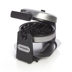 For me! Waring® Belgian Waffle Maker  | Crate and Barrel