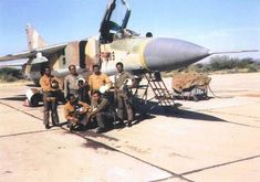Cuban interceptors in Angola, South African Border War. Fighter Aircraft, Fighter Jets, South African Air Force, Attack Helicopter, Russian Air Force, Military Modelling, Tactical Survival, Military History, Military Aircraft