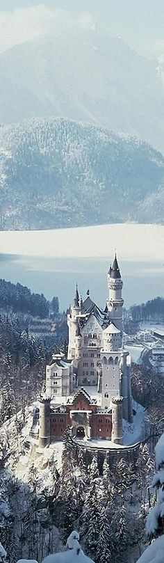 Neuschwanstein Castle - Bavaria | Germany