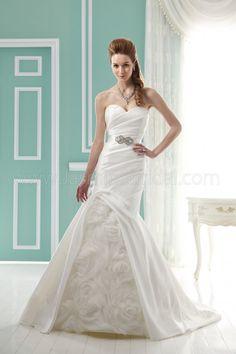 Jasmine Bridal gown