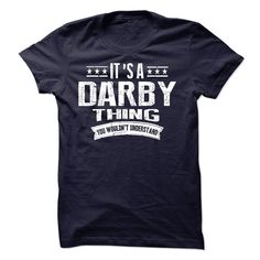 #t-shirts... Nice T-shirts  DARBY-the-awesome - (CuaTshirts)  Design Description: This shirt is a MUST HAVE. Choose your color style and Buy it now!  If you don't fully love this Shirt, you'll SEARCH your favorite one through using search bar on the header..... Check more at http://cuatshirts.com/automotive/deal-of-the-day-darby-the-awesome-cuatshirts.html