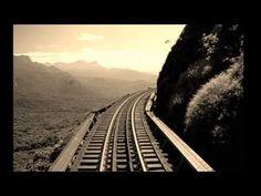 A Vida é como uma viagem de trem - YouTube Betta, Videos, Railroad Tracks, Youtube, World, Gabriel, Farewell Message, Happy New Year Message, Good Night Msg