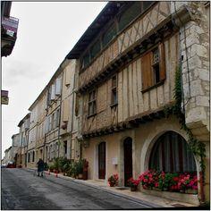 Mairie de Jegun - Gers